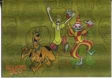 Scooby Doo The Movie Lenticular Chase Card L-5
