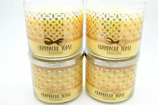 2017 / 4 BATH & BODY WORKS CHAMPAGNE TOAST  Large 14.5 OZ  SOLD OUT IN STORES