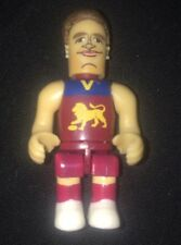 2016 AFL MICRO FIGURE - PEARCE HANLEY (Brisbane Lions) - Stage 2
