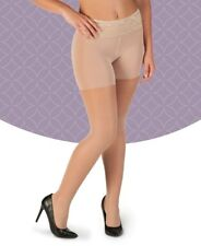 NEW Unopened Bag Hipstik Sheer Pantyhose Light Nude Lace Low Rise Select Ur Size