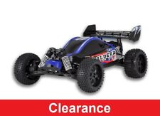 Redcat Racing Caldera XB 10E 1/10 Scale Brushless Buggy RC Car 4x4 Blue