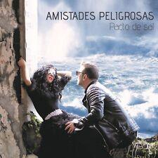 AMISTADES PELIGROSAS-PACTO DE LA SAL-CD