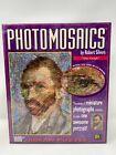 Robert Silvers Photomosaics Van Gogh Mosaic 1026 Puzzle 20″ x 28″ New