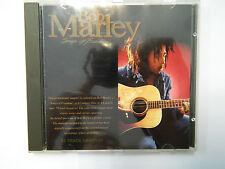 Bob Marley – Songs Of Freedom - CD Compilation Sampler Promo - TGCS 1