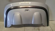 IP606181 2002 CLK55 AMG Soft Top Lid Tonneau Cover Silver (PC: 744)   OEM