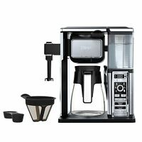 Ninja CF090CO Ninja Coffee Bar Glass Carafe System