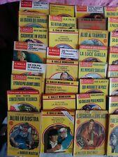LOTTO STOCK 70 LIBRI GIALLI -  titoli dalle foto - Stock  7 / NO MILLE LIRE !!!