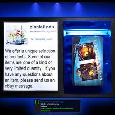 World of Warcraft Deathy Pet + Murloc Marine StarCraft II Portrait BlizzCon 2010