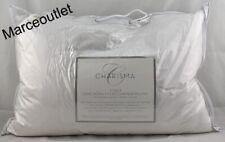 Charisma 2 Pack Luxe Down Filled Chamber Pillows Standard / Queen