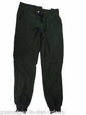 Puma Damen Sporthose Regular Fit Fitnesshose Hose schwarz M 38 NEU
