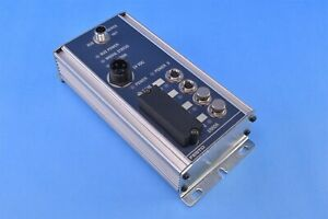 Festo CP-FB11-E Industrial Control System Fieldbus Node Module