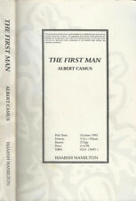 The first man. . 1995. .