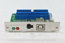 IDE to USB adapter bridge board card