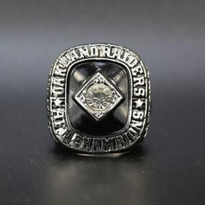 Los Angeles Raiders Ring 1976 Championship Ring Super Bowl Championship