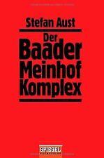 Der Baader-Meinhof-Komplex von Stefan Aust | Buch | Zustand gut
