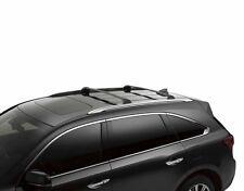 Genuine Acura 2014-2017 MDX  CROSS BAR KIT 08L04-TZ5-201 OEM