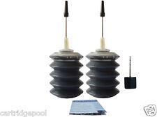 Black Refill ink kit Lexmark 16 i3 X1100 X1150 60ml