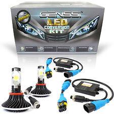 GENSSI™ LED Conversion Kit Headlight Headlamp HID Upgrade 5000K 5K H7