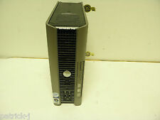 DELL OPTIPLEX 745 Intel Core 2 Duo 2.13GHz 2GB DVD RW No hard drive small box