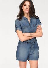 Tamaris Jeans-Overall. blue used. NEU!!! KP 69,99 € SALE%%%