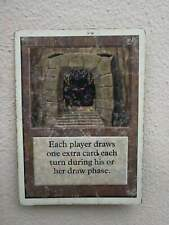 MTG Unlimited Howling Mine H/P See image