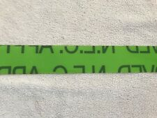 NEC Approved Double Sided 35mm Strong Carpet Tape