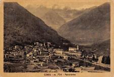 3824) CERES (TORINO) PANORAMA. VIAGGIATA NEL 1949.