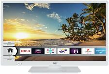 Bush 24 inch Smart HD Ready LED TV - White
