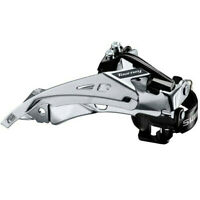 Shimano Tourney FD-TY700 MTB 7/8 Speed Front Derailleur 31.8/34.9mm Front Pull
