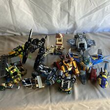 Lot of Lego Sets Star Wars, Lord of the Rings, Lego Movie Etc. - No Minifigs