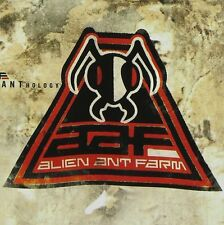 Alien Ant Farm Anthology CD NEW SEALED 2001 Smooth Criminal/Movies+