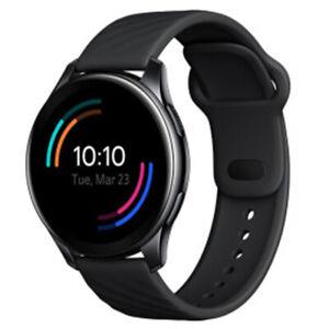 Original OnePlus Watch 1.39'' AMOLED Bluetooth 5.0 Sports Smartwatch 5ATM GPS