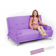 Children's Fabric Sofas and Armchairs