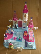 Lego Belville 7577 Winter Wonder Palace with Figures Horse Princess King Manual