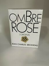 Ombre Rose by Jean Charles Brosseau L'ORIGINAL EDT 180ML SEALED