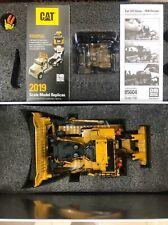 Caterpillar Cat D11 Dozer Track Tractor TKN Design 1:50 DieCast Masters DM85604