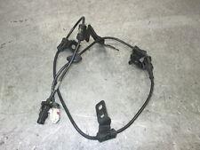 KIA Sportage 3 2010 ABS Sensor Hinterrad hinten links Fahrerseite 95680-2Y500