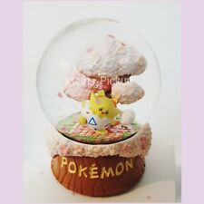 SYLVEON ONLY Lotteria X Pokemon Limited Cherry Blossom Edition