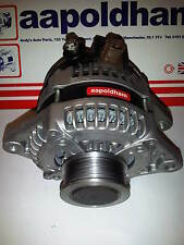 TOYOTA COROLLA & AURIS 1.4 D D-4D TURBO DIESEL 2004-on BRAND NEW 100A ALTERNATOR