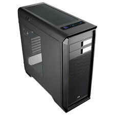 aerocool pgs-a 1000 schwarz midi atx pc gaming case usb 3.0 midi tower atx
