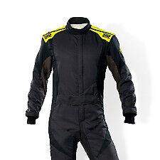 Vestimenta karting y racing