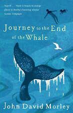 Journey to the End of the Whale, 0753820889, New Book