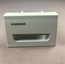 Samsung Washing Machine Detergent Dispenser Drawer WF7708N6W1