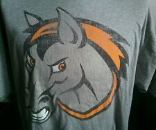 Kansas City Mavericks T-shirt. ECHL Calgary Flames