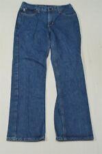 Carhartt 31 x 32 2112 FR Straight Medium Stonewash Denim Jeans