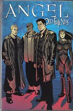 ANGEL VOL. 2 OLD FRIENDS TRADE PAPERBACK / GRAPHIC NOVEL (NM) BUFFY