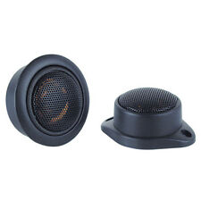 BOSS Audio tw12 200w Watt AUTO TWEETER Tweeter a cupola Micro NUOVO