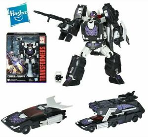 10' Transformers Power Of The Primes Rodimus Unicronus Leader Action Toy Figures