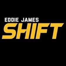 Eddie James - Shift - ( Double CD) - New Factory Sealed Cd