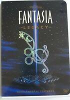walt disney pictures presents the fantasia anthology dvd box set 3 disc set